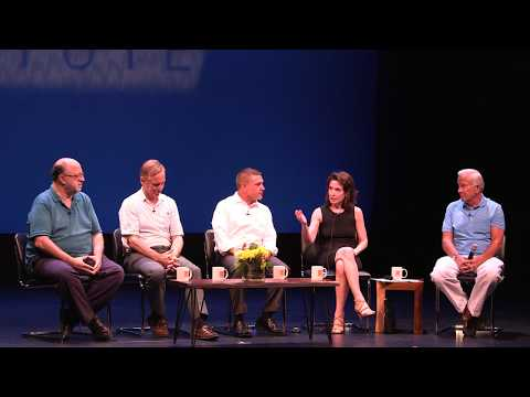 Hamptons Institute: Presidential Politics