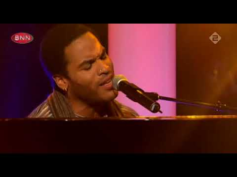 Lenny Kravitz - Live & Acoustic - Calling All Angels - ★