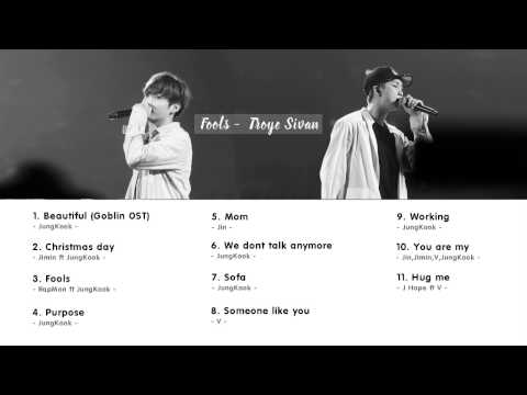 [Playlist] BTS Cover Songs Pt.1