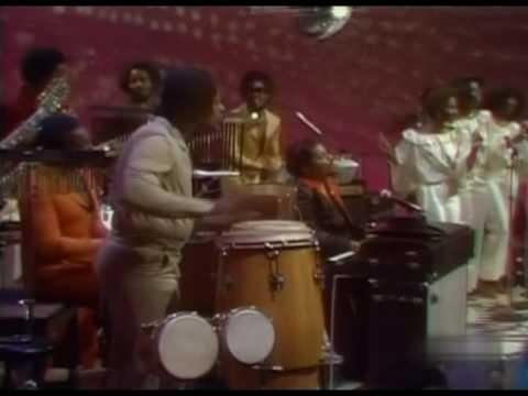 D.j. Rogers - love brought me back (Soultrain:1978) Remastered
