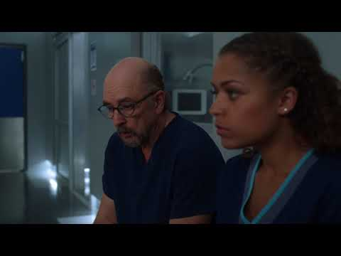 Claire Finds Out The Truth - The Good Doctor