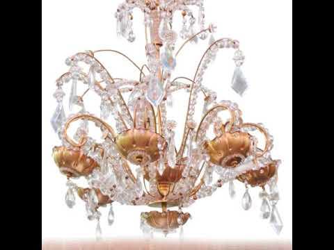 Sneak Peek of 8/27/17 Antique & Decorative Arts