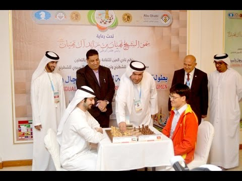 Asian Chess 22 day 4