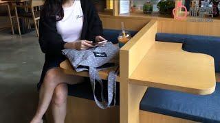 에코백 주문제작공장 애플백 / 파우치, 쇼핑백, 타포린…