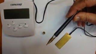 Almashtirish elektrod