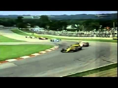 1994 Indy 500/USAC Engine Controversy That Directly Led To The CART/IRL Split