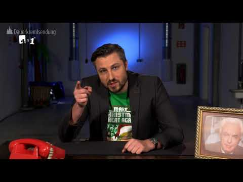 USA = RUSSLAND?   Geht das ZDF mal wieder zu weit?   Teaser 451 Grad