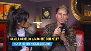 camila cabello and machine gun kelly talk bad things
