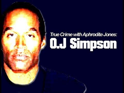 True Crime with Aphrodite Jones: O.J. Simpson (2010)