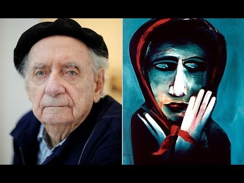Acclaimed Australian painter Charles Blackman has d ied one week after celebrating his 90th