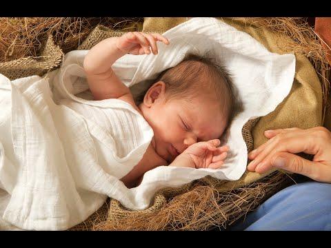 Away in a Manger - Mormon Tabernacle Choir