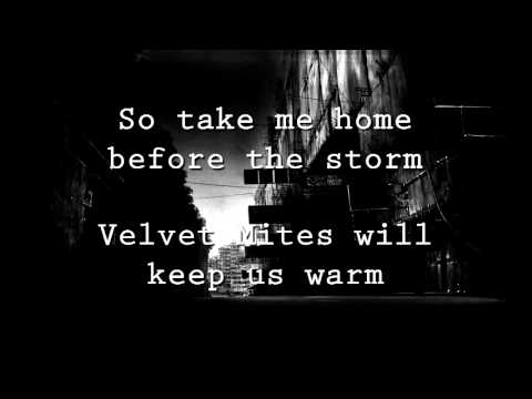 Fever Ray - Keep the Steets Empty for Me (MIDI instrumental)