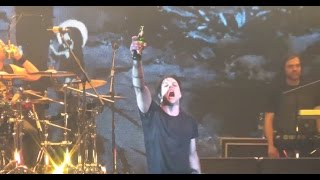 Three Days Grace - Live At The Event Hall (2014) Full Concert