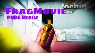 Frag Movie seva290 Pubg Mobile #14 #pubgmobile