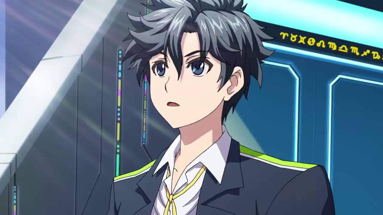 Soccer Spirits Seventh Star Anime Amino