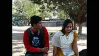 Astitva - A Short Marathi Thriller