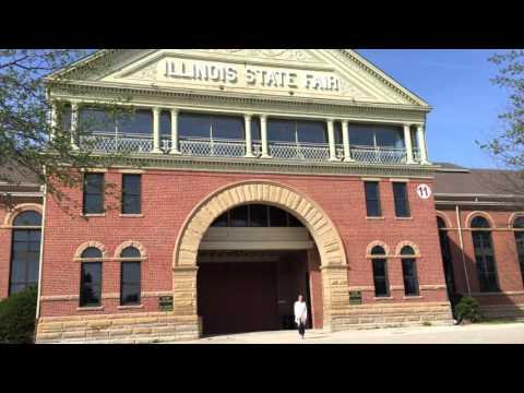 Illinois State Fair History