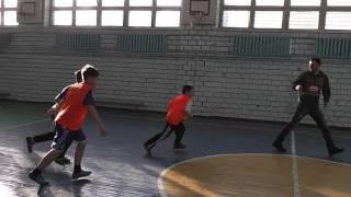 Детский гандбол