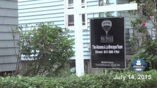 Somerville Real Estate Getting Too Hot To Touch - SNN #44  - 7/14/15