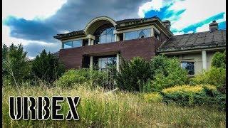 Opuszczona willa milionerów | Urbex #18