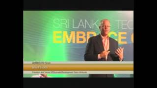 LBR LBO Enterprise Summit 2015 - Session 05: Building Disruptive Business Models: Opportunities