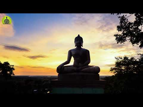 """Peace Of Mind"" Beautiful Meditation Music Relax Mind Body, Healing Music, Soothing Relaxing Music"