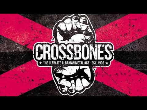 CROSSBONES - That Kind Of Feeling [Official Lyric Video]