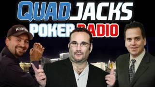 Daniel Negreanu and Mike Matusow talk Full Tilt Poker Black Friday