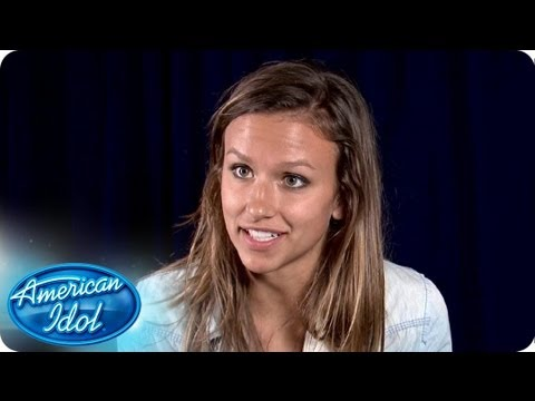 Shayla Rose: Road To Hollywood Interviews - AMERICAN IDOL SEASON 12
