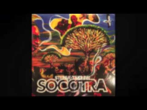 "STEPAK-TAKRAW - ""SOCOTRA"" (LP)"