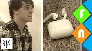 Apple AirPods Review - Let
