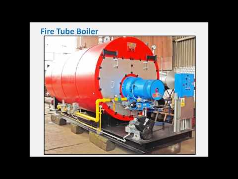 Webinar: Industrial Boiler Water Treatment And Chemistry - An Introduction