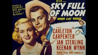 Sky Full of Moon 1952) Trailer