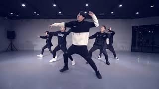 Video PENTAGON Shine Dance Practice (Mirrored) download MP3, 3GP, MP4, WEBM, AVI, FLV Agustus 2018