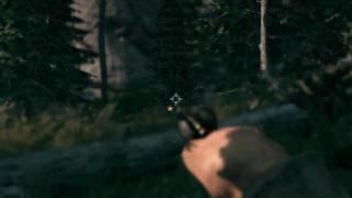 Call of Jaurez  2 gameplay