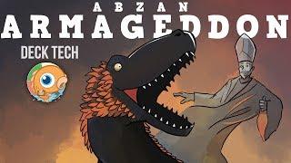 Instant Deck Tech: Abzan Armageddon (Standard)