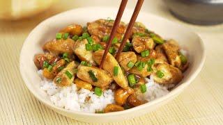 Знаменитое блюдо из курицы на обед или ужин за 25 минут. Рецепт азиатской кухни от Всегда Вкусно!