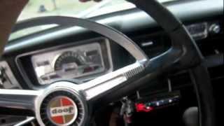 Jeep J2000 Gladiator, 350 Buick.