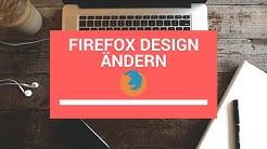 Firefox Design ändern - so änderst du den Hintergrund bei Firefox