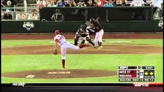 MSU 2013 College World Series