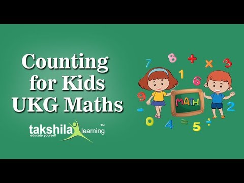 UKG Maths Online Classes | CBSE Syllabus | Maths Worksheets | Online ...