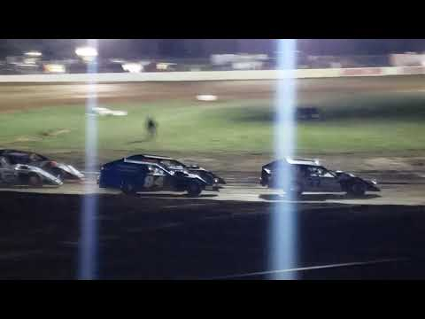 Brownstown modified feature 4-6-19