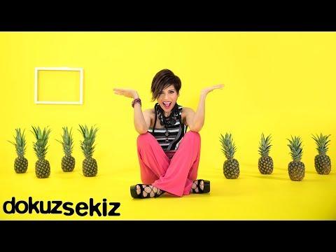 Aydilge - Kendi Yoluma Gidiyorum (Official Video)
