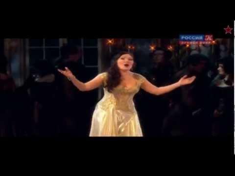 Ekaterina Siurina - Je veux vivre 28.10.2014
