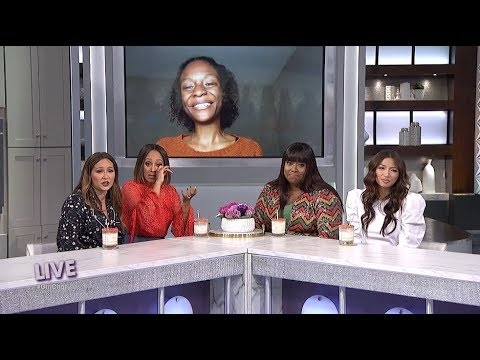 Daughter of Tamara Greene speaks out for justice in mother's murder from YouTube · Duration:  5 minutes 4 seconds