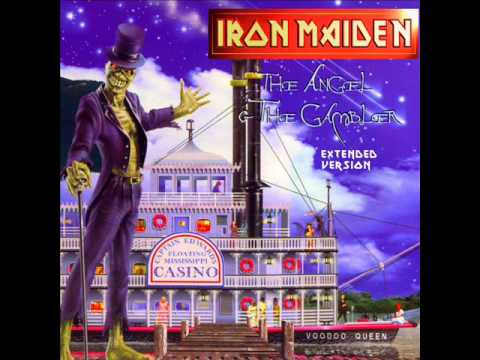 Iron Maiden - The Angel and the Gambler (Extended Version)
