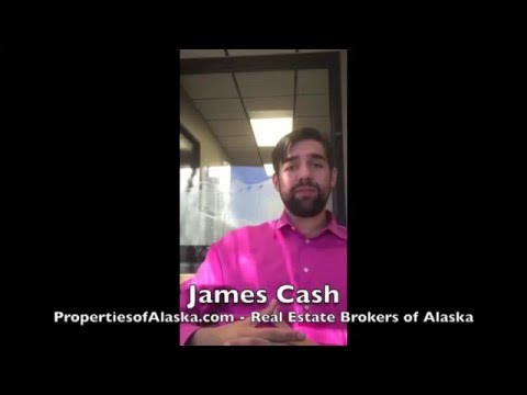 2016 Anchorage, Alaska Economic Forecast for Real Estate