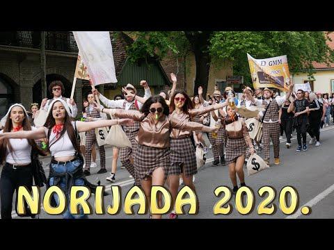 Norijada 2020.  Slavonski Brod