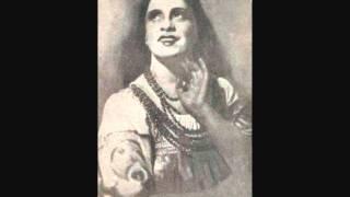 Валерия Барсова / Barsova - Ария Марфы (Царская невеста, 4 д.)