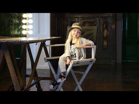 Юная телеведущая и актриса дала интервью Coca-Cola Russia